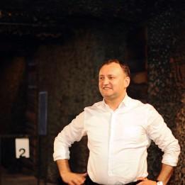 Igor Dodon Off-line, Candidate for Chisinau Mayor 2011