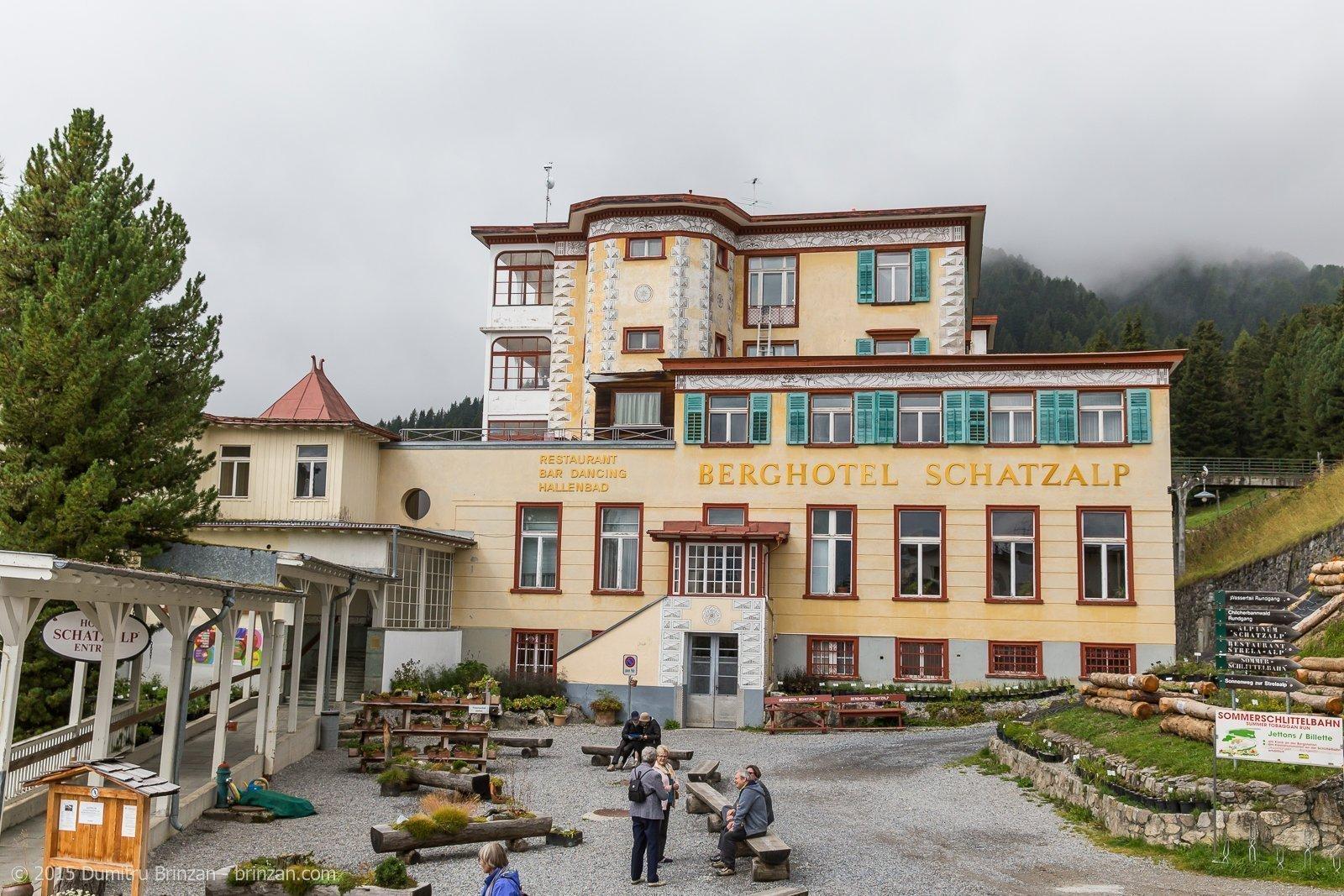 Grand Hotel Bolzano