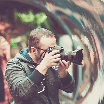 Dumitru Brinzan - Web Developer and Photograph in Dortmund, Germany