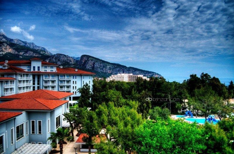 Belek, AK-KA Antedon Hotel