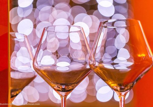 """Thumbnail for Wine Vernissage – """"Christmas Passion"""" with Wines of Legend"""