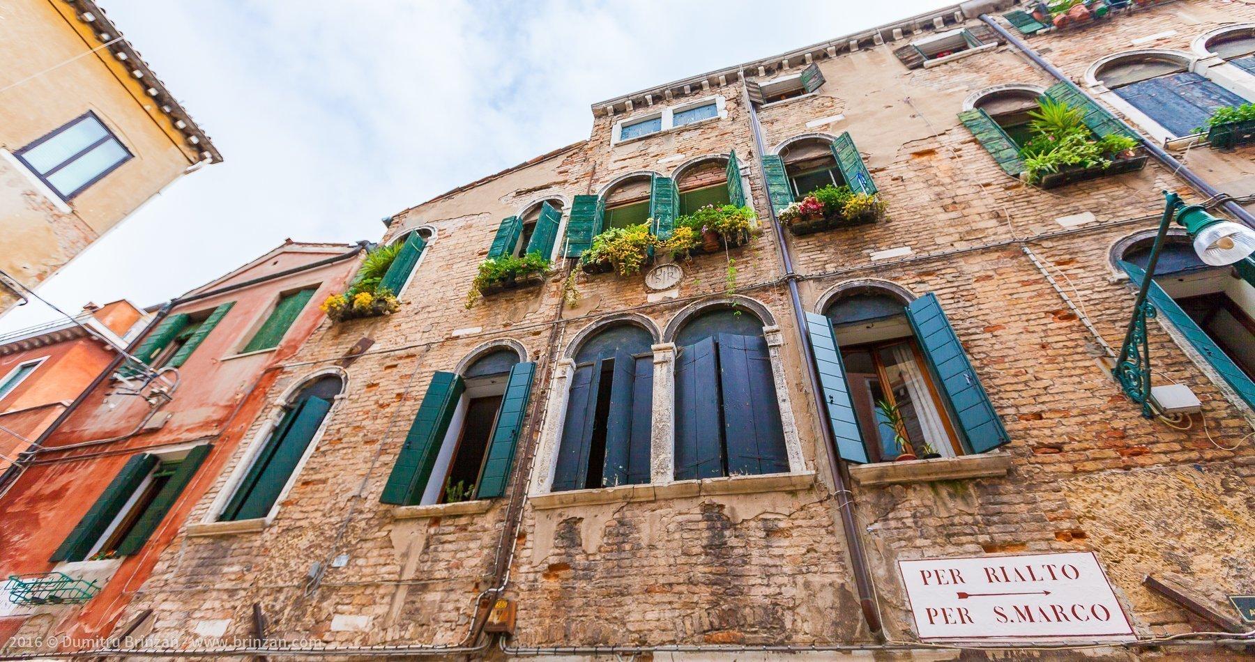 And beautiful windows.