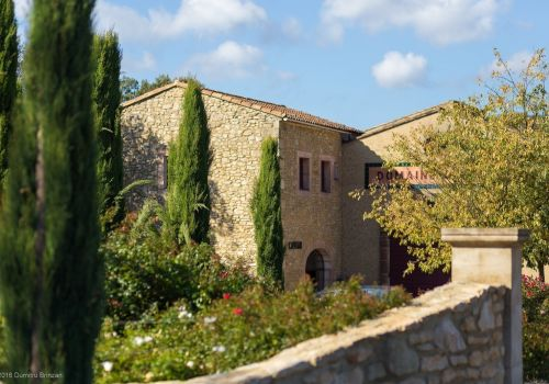 Thumbnail for Le Domaine de Marie Winery, Luberon – France