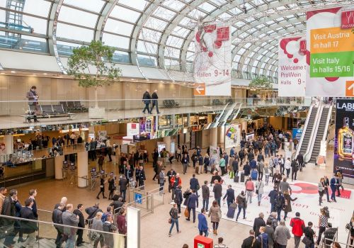 Thumbnail for ProWein 2017 at Messe, Düsseldorf