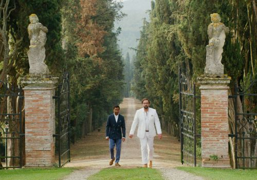 """Thumbnail for """"Master of None"""" Season 2: Locations in Italy (incl. Wedding Scene)"""