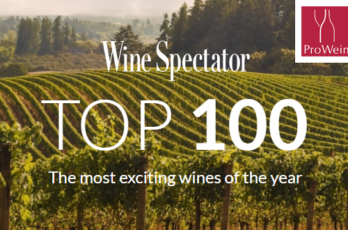 Thumbnail for Wine Spectator Top 100 Wines at ProWein 2018 Düsseldorf