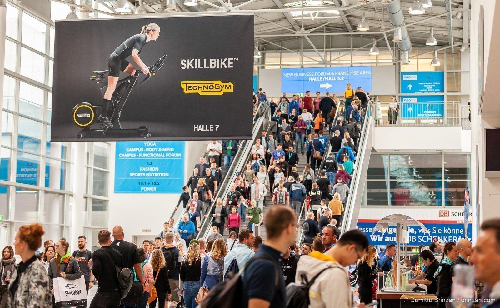 FIBO 2019 Cologne: Photos & Impressions