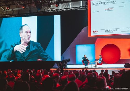 Thumbnail for DMEXCO 2019 Cologne – Digital Marketing Exposition & Conference