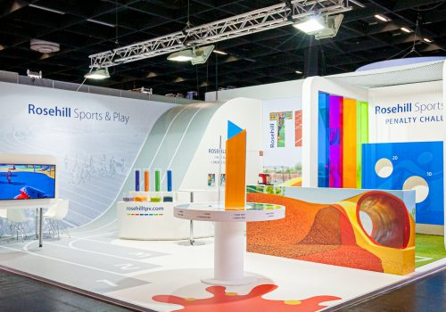 Rosehill Sports & Play at FSB 2019 Cologne